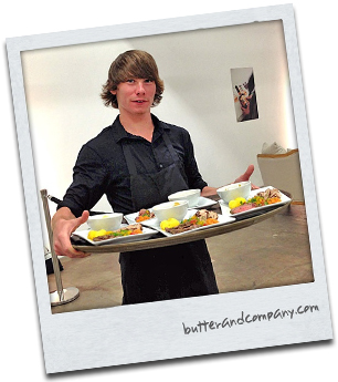 Butter & Company Self Service Catering