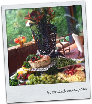Butter Amp Company Catering Houston Hors D Oeuvres